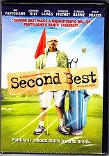 Buy Second Best DVD 2005 - Brand New