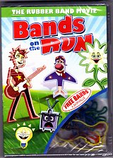 Buy Bands on the Run DVD 2011 - Brand New