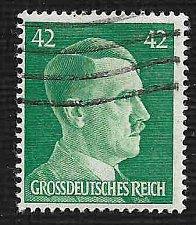 Buy German Used Scott #529 Catalog Value $2.00