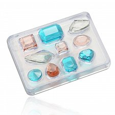 Buy fashion DIY jewelry craft silicon mould
