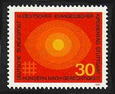 Buy German MNH Scott #1004 Catalog Value $.45