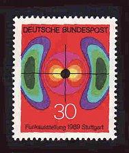 Buy German MNH Scott #1005 Catalog Value $.45