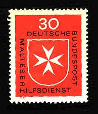Buy German MNH Scott #1006 Catalog Value $.45