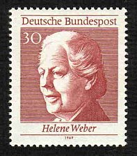 Buy German MNH Scott #1007c Catalog Value $.30