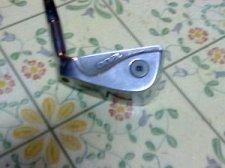 Buy Golf Clubs Wilson Wilson 1200 7 Iron Used