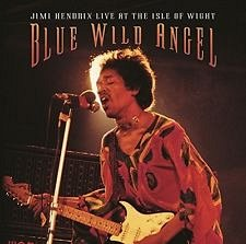 Buy jimi hendrix wild blue angel sealed reissue remastered cd