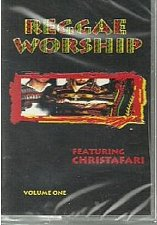Buy Reggae Worship Vol. 1 Mint 1993 Chrome Spiritual Cassette