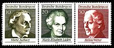 Buy German MNH Scott #1007 Catalog Value $1.10