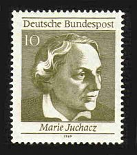 Buy German MNH Scott #1007a Catalog Value $.30