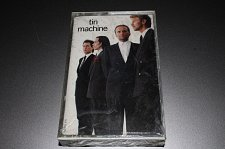 Buy David Bowie Tin Machine Sealed Chrome Cassette