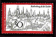 Buy German MNH Scott #1010 Catalog Value $.45