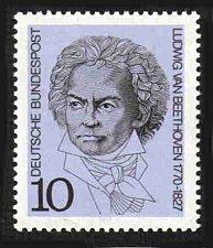 Buy German MNH Scott #1014 Catalog Value $.75