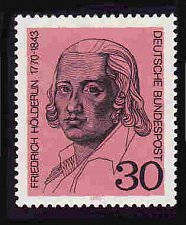 Buy German MNH Scott #1016 Catalog Value $.45