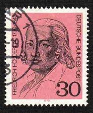 Buy German Used Scott #1016 Catalog Value $.25