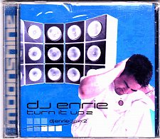 Buy Turn It Up 2 2000 by DJ Enrie CD - Brand New - Factory Sealed