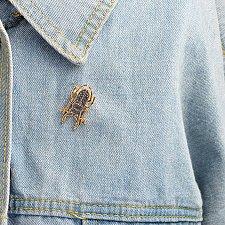 Buy sweater jacket brooch