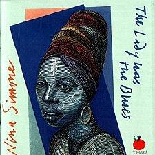Buy nina simone the lady has the blues cd [jazz]