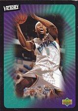Buy Baron Davis #60 - Hornets 2003 Upper Deck Basketball Trading Card