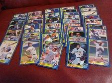 Buy 1990 score baseball lot 40 cards
