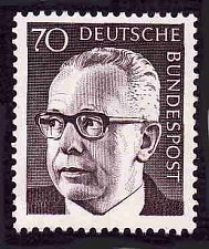 Buy German MNH Scott #1035 Catalog Value $.80