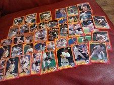 Buy 1990 score lot 40 baseball cards