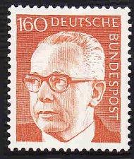 Buy German Hinged Scott #1042 Catalog Value $2.45