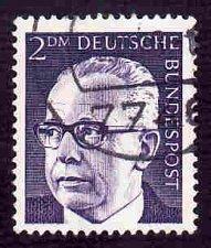 Buy German Used Scott #1044 Catalog Value $.35