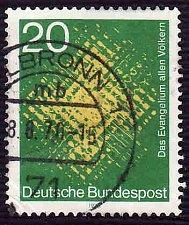 Buy German Used Scott #1045 Catalog Value $.25