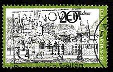Buy German Used Scott #1047 Catalog Value $.30