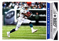 Buy Reggie Bush #74 - Lions 2013 Score Football Trading Card