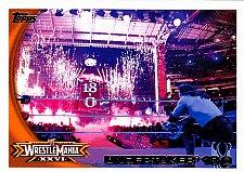 Buy Undertaker #73 - WWE Topps 2010 Wrestling Trading Card