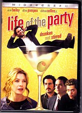 Buy Life of the Party DVD 2007 - Brand New