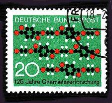 Buy German Used Scott #1054 Catalog Value $.25