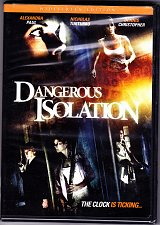 Buy Dangerous Isolation DVD 2007 - Brand New