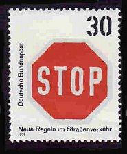 Buy German MNH Scott #1057 Catalog Value $.45