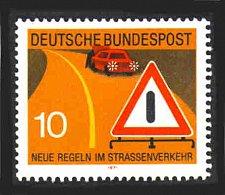 Buy German MNH Scott #1060 Catalog Value $.30