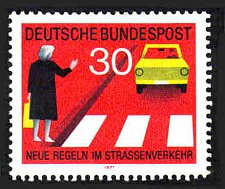 Buy German MNH Scott #1062 Catalog Value $.70
