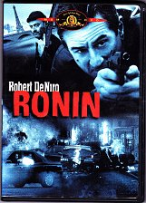 Buy Ronin DVD 1999 - Very Good
