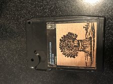 Buy Steve Winwood & Traffic John Barleycorn Rare EFR+ 8 Track Tape