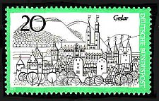 Buy German MNH Scott #1067 Catalog Value $.40