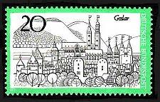 Buy German MNH Scott #1067 Catalog Value $.40