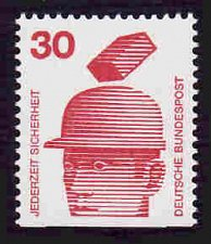 Buy German MNH Scott #1078 Catalog Value $.45