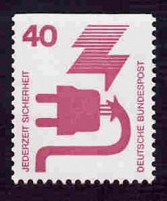 Buy German MNH Scott #1079 Catalog Value $.45