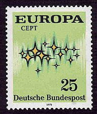 Buy German MNH Scott #1089 Catalog Value $.65