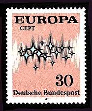 Buy German MNH Scott #1090 Catalog Value $.65