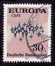 Buy German Used Scott #1090 Catalog Value $.25