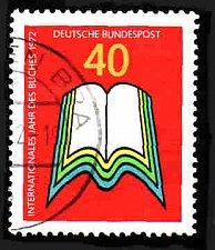 Buy German Used Scott #1095 Catalog Value $.30
