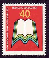 Buy German MNH Scott #1095 Catalog Value $.60