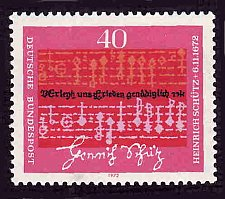 Buy German MNH Scott #1096 Catalog Value $.75