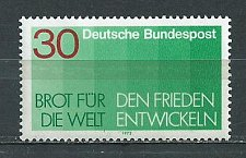 Buy German Hinged Scott #1099 Catalog Value $.40